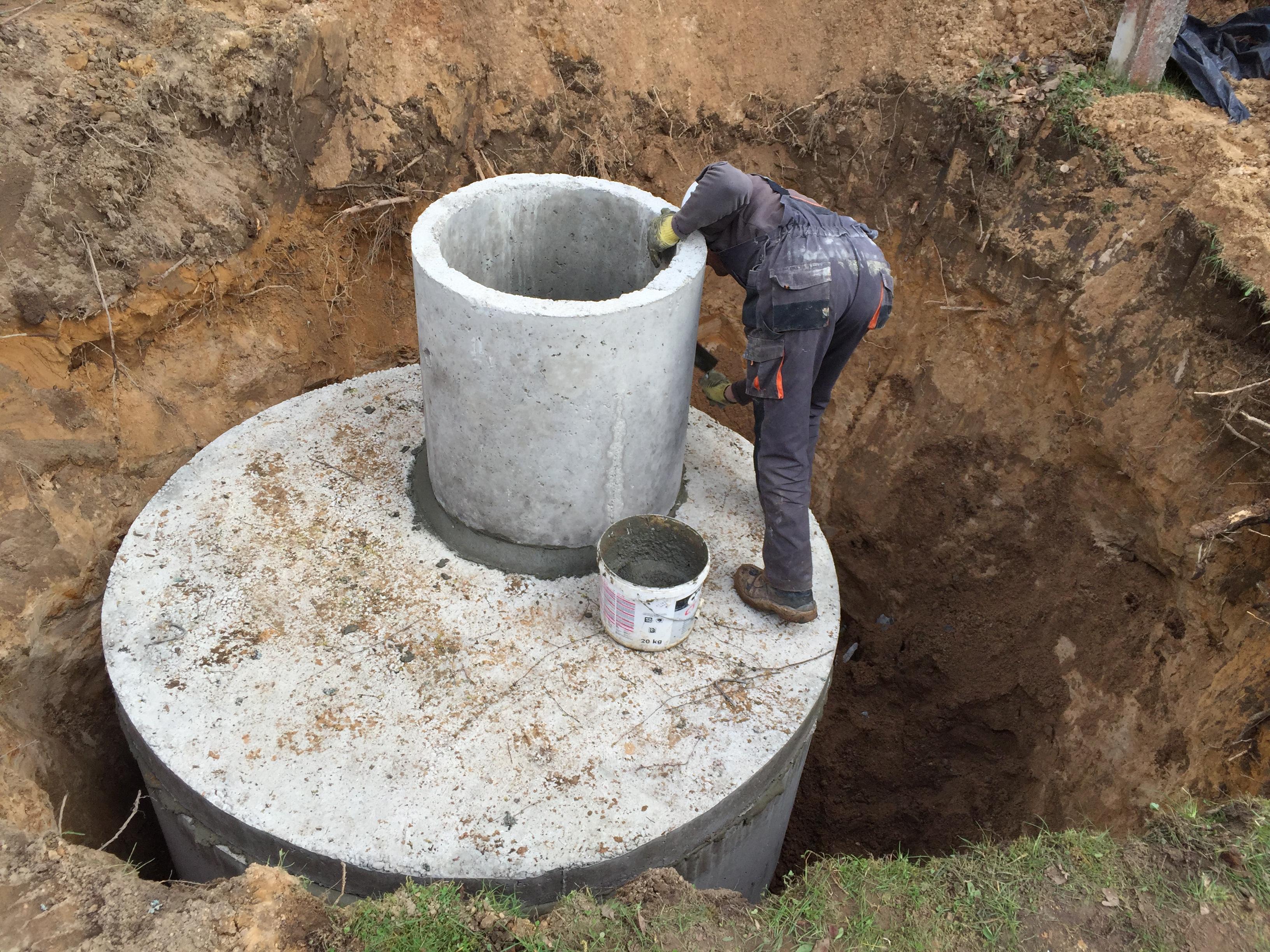 Kanalizacijos kasimas Vilniuje